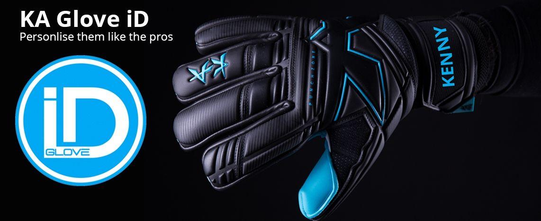 KA Goalkeeper Gloves