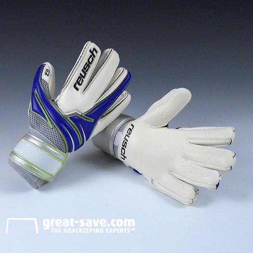 Nike Gloves Argos: Reusch Argos Pro G2 Bundesliga - Goalkeeper Gloves