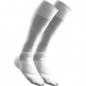 MetaSox Club Classic Football Socks white