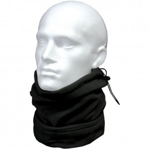 Keeper ID Neck Warmer Football Snood Black