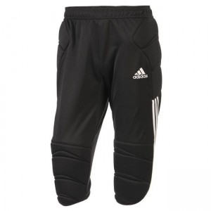 Adidas Tierro13 Padded Goalkeeper 3/4 Trousers Size Small MANS