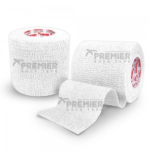 P.S.T Goalkeeper Finger and Wrist Protection Tape White
