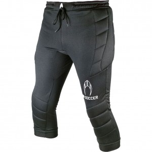 HO Logo 3 Quarter Padded Junior Goalkeepers Pant