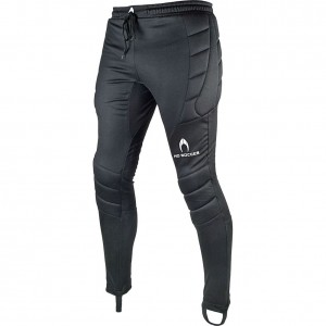 HO Slim Fit Logo Goalkeeper Trousers