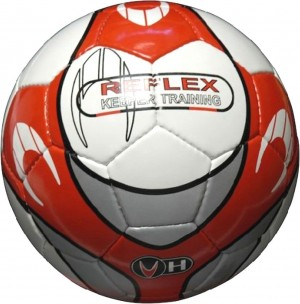 HO Relflex Goalkeepers Training Football
