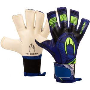 HO Supremo Pro Kontakt Goalkeeper Gloves