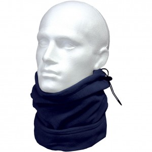 Keeper ID Neck Warmer Football Snood Navy