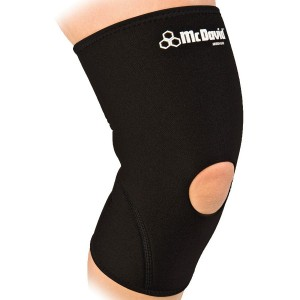 McDavid Open Patella Knee Support
