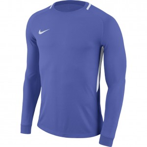 Nike Park Goalie II Jersey Junior Persian Violet / White