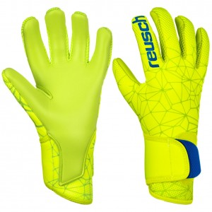 Reusch Pure Contact S1 Goalkeeper Gloves
