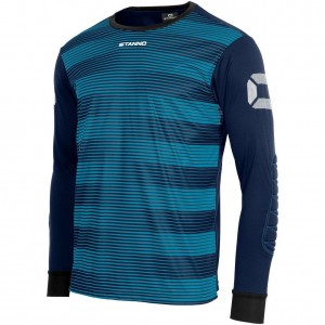 Stanno Tivoli Navy Goalkeeper Jersey