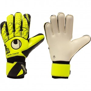 Uhlsport Eliminator Supersoft Bionik Goalkeeper Gloves