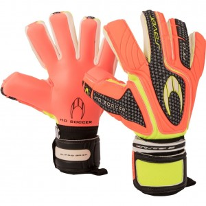 HO Pro Saver Negative Goalkeeper Gloves