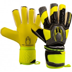 HO Protek Negative Goalkeeper Gloves