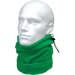 Keeper ID Neck Warmer Football Snood Green