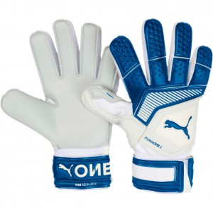 Puma One Grip Aqua Goalkeeper Gloves