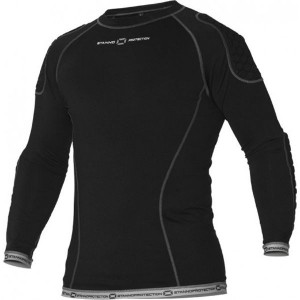 Stanno Padded Protection Base Layer Shirt