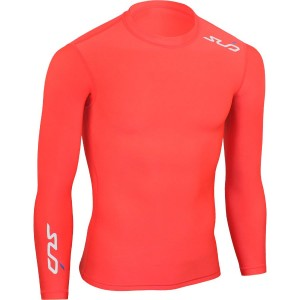Sub Sports Cold Thermal Long Sleeve Jersey Red