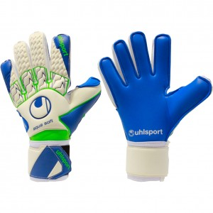 Uhlsport Aquagrip Goalkeeper Gloves