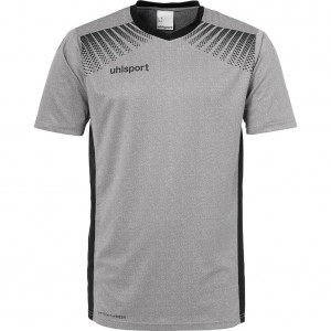 Uhlsport Goal Short Sleeve Goalkeeper Shirt