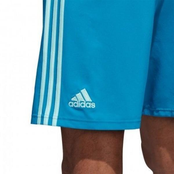 5f125a1a8c6 Adidas AdiPro 18 Shorts (blue) - Adidas - Shop by brand