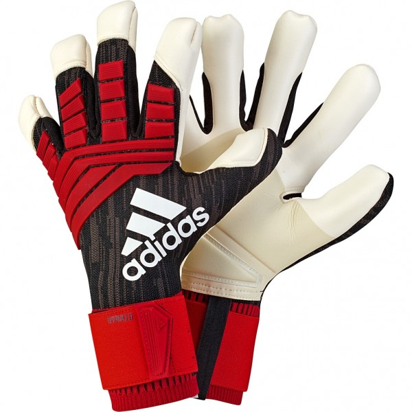 outlet store 2c89b 565a1 discount code for adidas projoator pro goalkeeper gloves ...