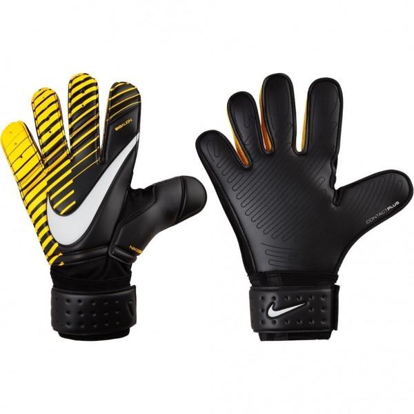 Nike Keeper Gloves: Nike GK Premier SGT Goalkeeper Gloves