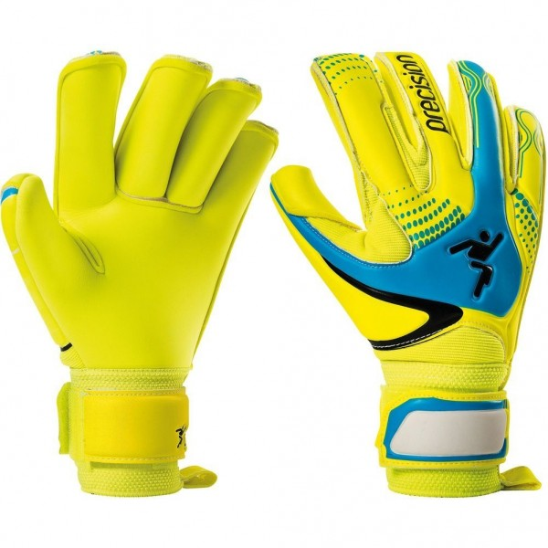 Precision GK Fusion-X Finger Protect Roll Finger Women s Goalkeeper Gloves  - Women s Goalkeeper Gloves - Goalkeeper Gloves 5852b75614