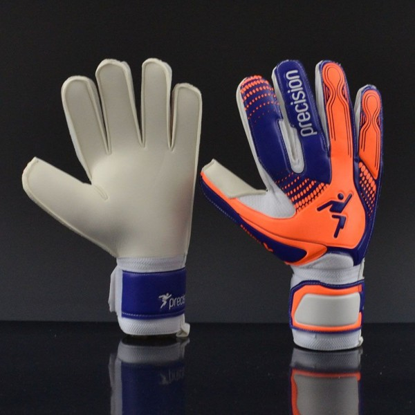 Precision GK Fusion-X Goalkeeper Gloves