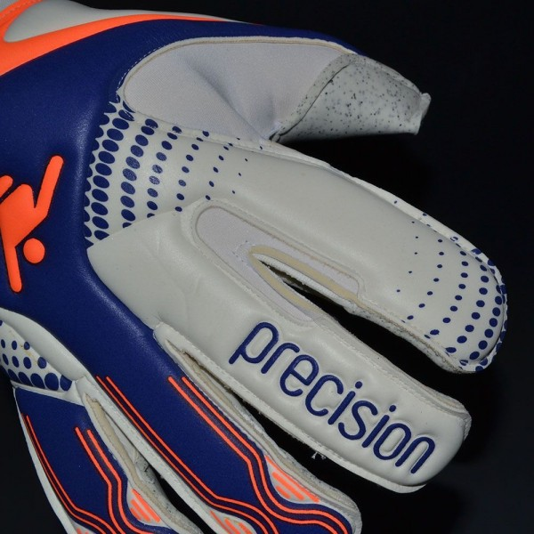 Precision GK Fusion-X Quartz Surround Grip Full Latex Backhand