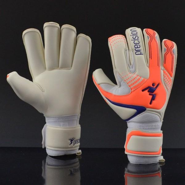Precision GK Fusion-X Rollfinger Goalkeeper Gloves