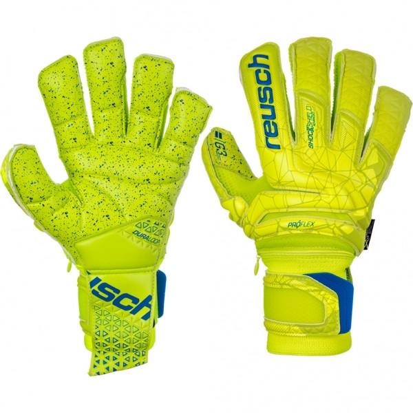 Reusch Prisma Pro G3 Evolution Ortho-Tec Goalkeeper Gloves 80cade2693