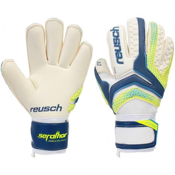 Reusch Re Ceptor M1 Special Goalkeeper Gloves
