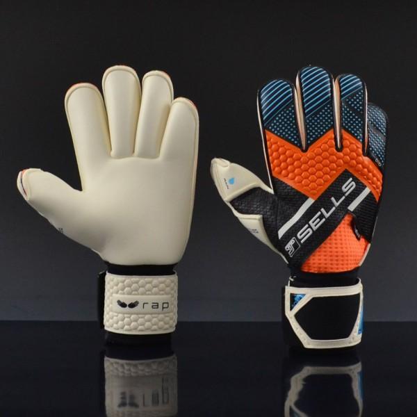 Sells Wrap Elite Aqua Goalkeepers Gloves e1706f31b75b