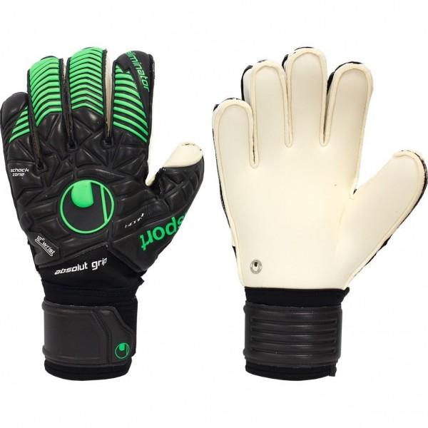 Image result for UHLSPORT Eliminator Absolutgrip Bionik+ Gloves