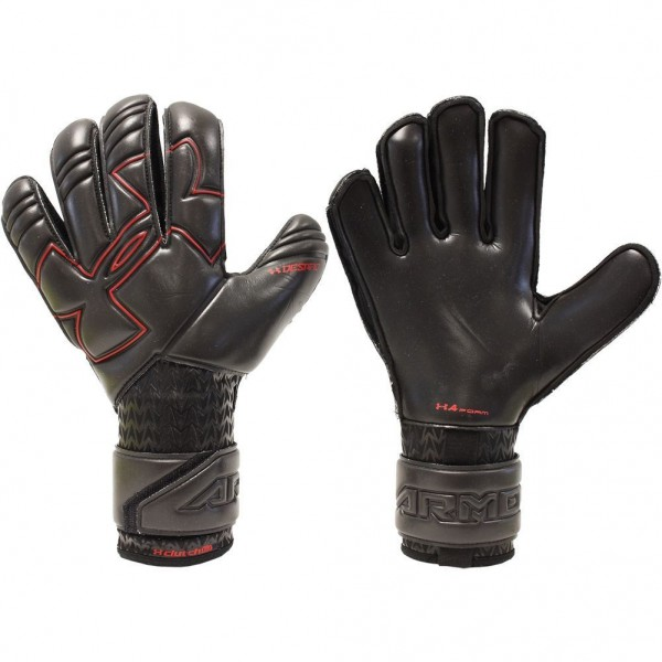 under armour goalkeeper gloves