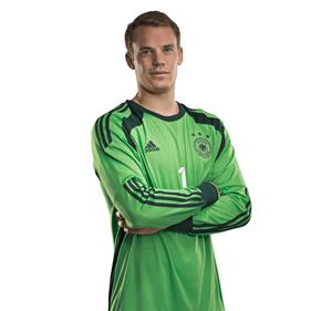 Adidas Goalkeeper Clothing