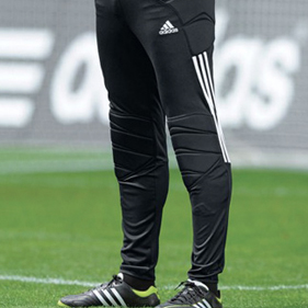 Adidas Junior Goalkeeper Clothing