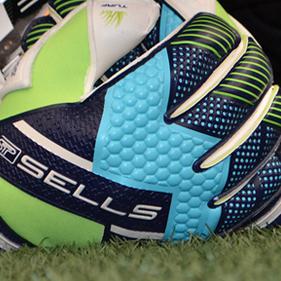 Sells Junior Gloves