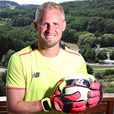 Kasper - Goalkeeper News