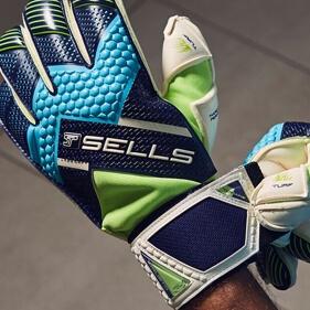 Sellls Goalkeeping Gloves
