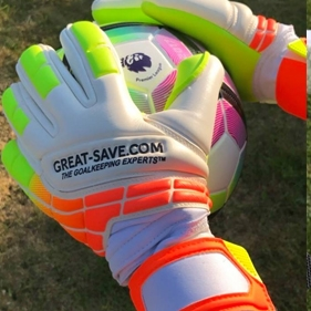 Great-save Goalkeeper Gloves