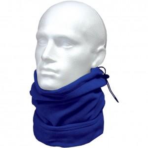 Keeper ID Neck Warmer Football Snood Royal Blue