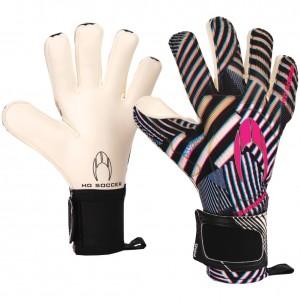 HO Supremo Pro II Dazzle Goalkeeping Gloves