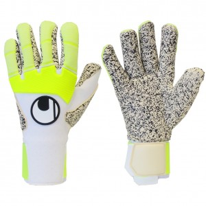 Uhlsport Pure Alliance Supergrip+ Finger Surround Goalkeeper Gloves