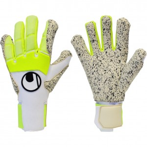 Uhlsport Pure Alliance Supergrip+ Finger HN Goalkeeper Gloves