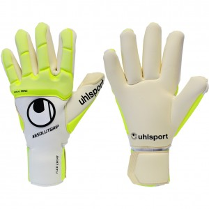 Uhlsport Pure Alliance Absolutgrip Finger Surround Goalkeeper Gloves