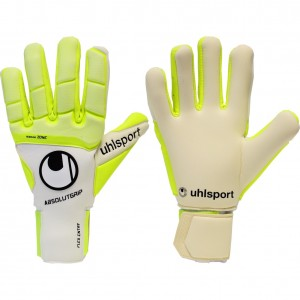 Uhlsport Pure Alliance Absolutgrip HN Goalkeeper Gloves