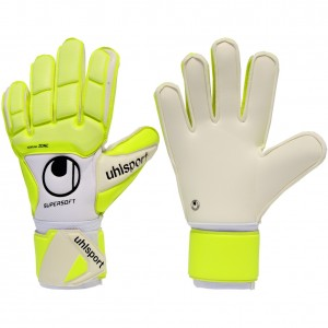 Uhlsport Pure Alliance Supersoft Goalkeeper Gloves