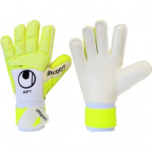 Uhlsport Pure Alliance Soft Pro Goalkeeper Gloves